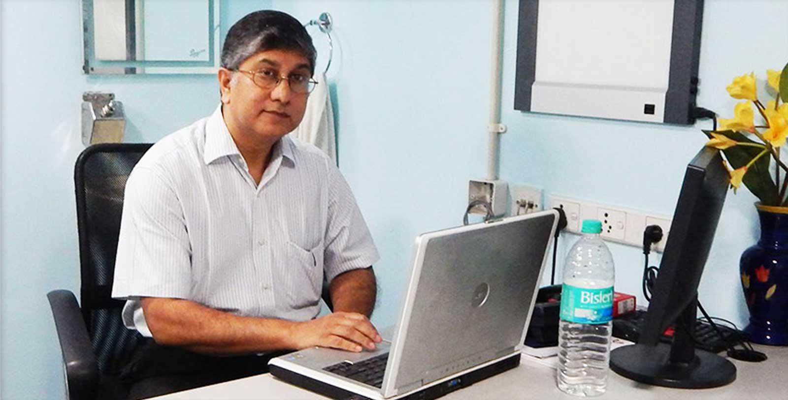 Gynecologic Oncologist Kolkata